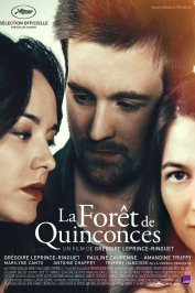background picture for movie La Forêt de Quinconces