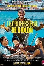 background picture for movie Le Professeur de violon