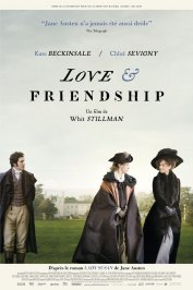 background picture for movie Love & Friendship