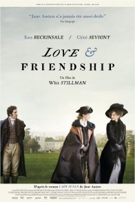 Affiche du film : Love & Friendship