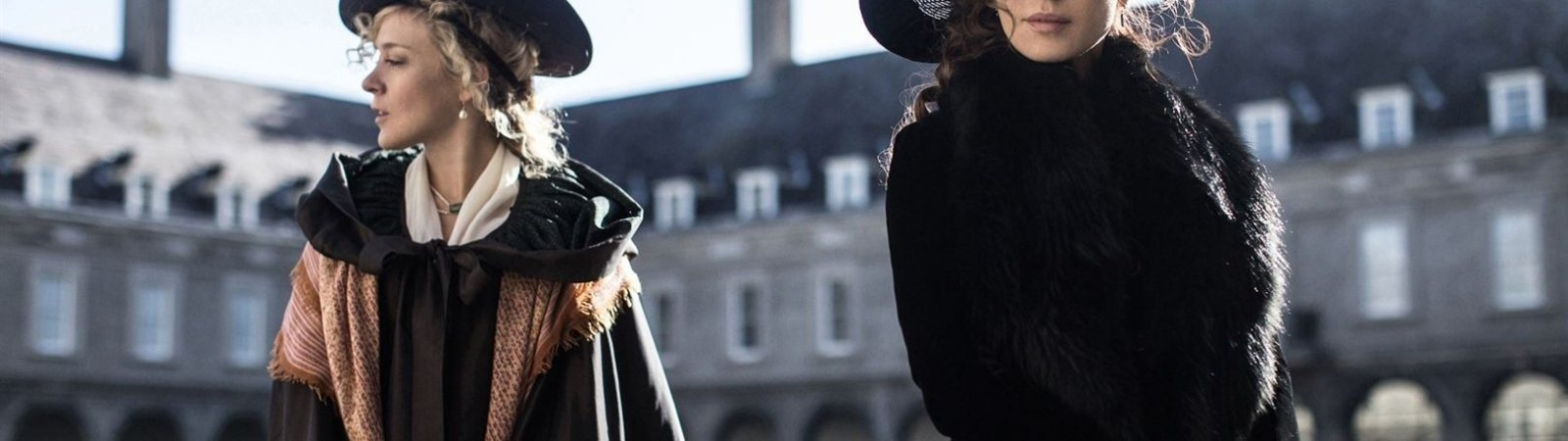 Photo du film : Love & Friendship
