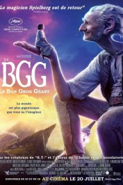 background picture for movie Le BGG - Le Bon Gros Géant