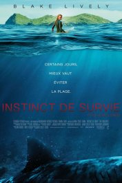 background picture for movie Instinct de survie : The Shallows
