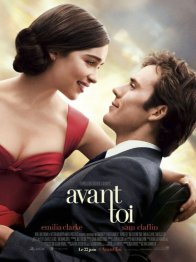 Photo dernier film Sam Claflin