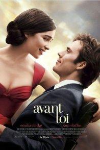 Affiche du film : Avant toi