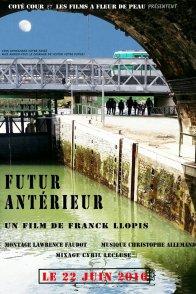 Affiche du film : Futur antérieur
