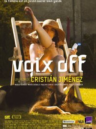 Photo dernier film Cristian Jimenez