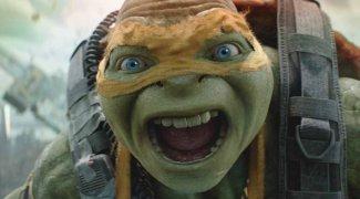 Affiche du film : Ninja Turtles 2