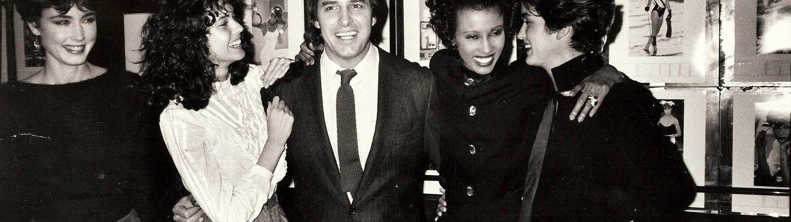Photo du film : Casablancas, l'homme qui aimait les femmes