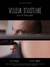 Photo dernier film Frédéric Andrei