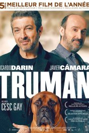 background picture for movie Truman