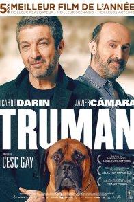 Affiche du film : Truman