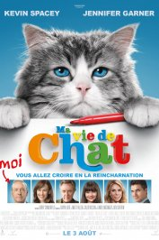 background picture for movie Ma vie de Chat
