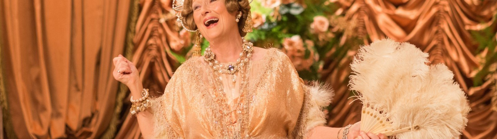 Photo du film : Florence Foster Jenkins