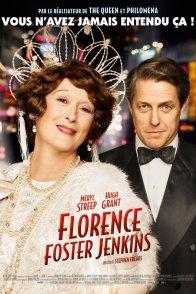 Affiche du film : Florence Foster Jenkins