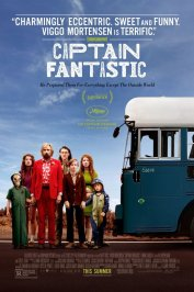 background picture for movie Captain Fantastic