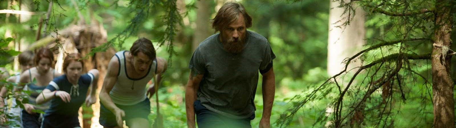 Photo du film : Captain Fantastic