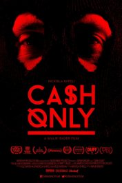 background picture for movie Cash Only