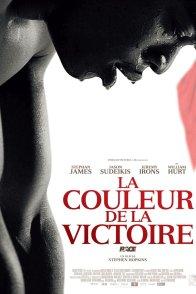Affiche du film : La Couleur de la victoire