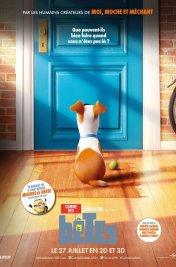 Affiche du film : Comme des bêtes