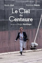 background picture for movie Le Ciel du centaure