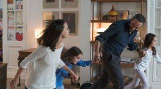 Affiche du film : L'Économie du couple