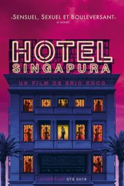 background picture for movie Hôtel Singapura