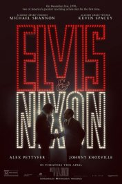background picture for movie Elvis & Nixon