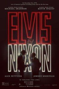 Affiche du film : Elvis & Nixon