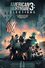 background picture for movie American Nightmare 3 : Elections