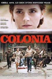 Affiche du film : Colonia