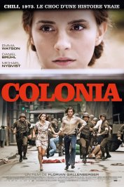 background picture for movie Colonia