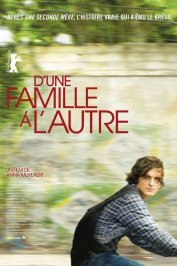 background picture for movie D'une famille à l'autre