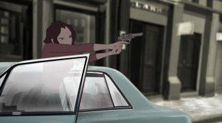 Affiche du film : Rio 2096 : une histoire d'amour et de furie