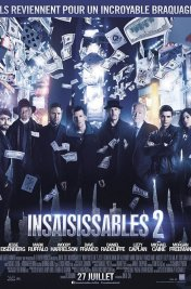 Affiche du film : Insaisissables 2