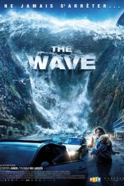 background picture for movie The Wave