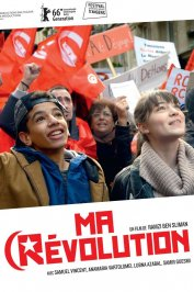 background picture for movie Ma révolution