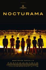 Affiche du film : Nocturama