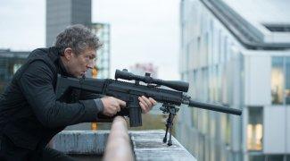 Affiche du film : Jason Bourne