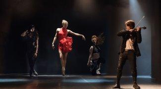 Affiche du film : Free Dance