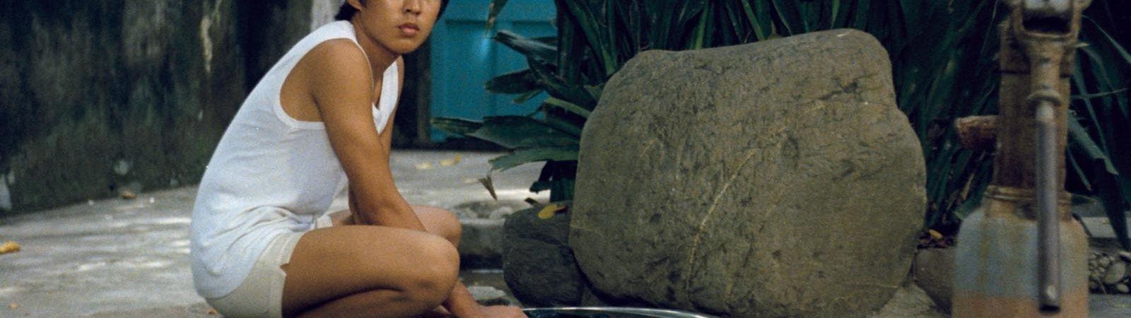 Photo du film : Les Garçons de Feng Kuei