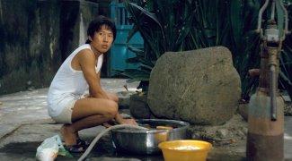 Affiche du film : Les Garçons de Feng Kuei