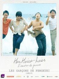 Photo dernier film Hsiao-hsien Hou