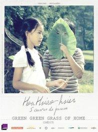Photo dernier film Hou  Hsiao Hsien