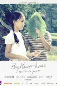 Affiche du film : Green, Green Grass of Home : l'herbe verte de chez nous
