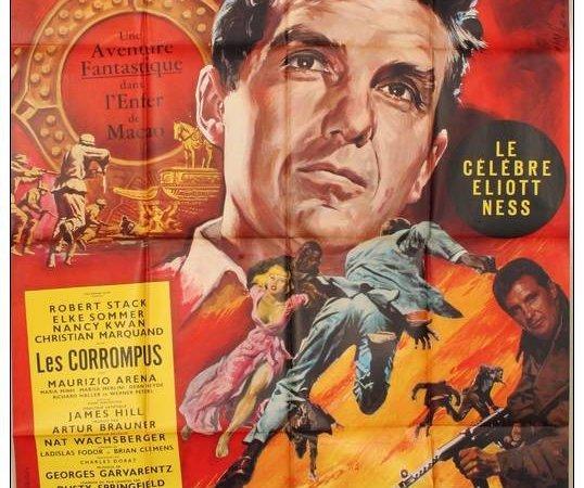 Photo du film : Les corrompus