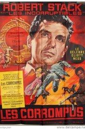Affiche du film : Les corrompus