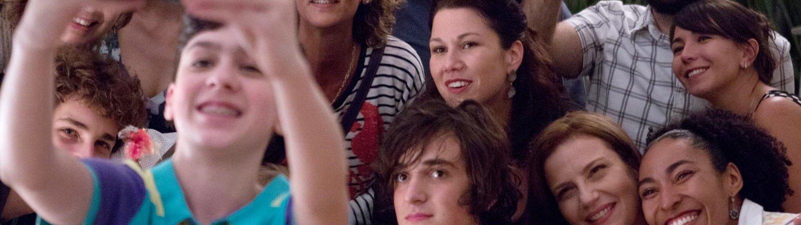 Photo du film : D'une famille à l'autre
