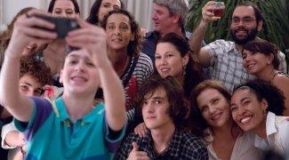 Affiche du film : D'une famille à l'autre