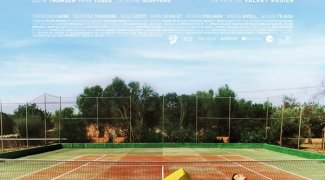 Affiche du film : Parasol